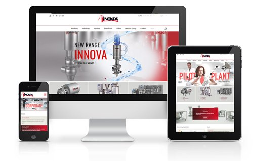 new-inoxpa-website-goes-live